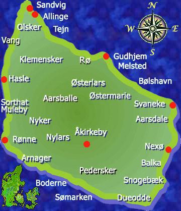 www.FerieBornholm.dk
